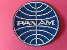 A543 PATCH ECUSSON PAN AM 8 CM