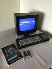 More details for amstrad cpc 6128 (drive not working), manual, start up discs, monitor, games etc