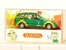 Wiking 08651 Opel Astra G Caravan Landesgartenschau 2000    1:87 neuwertig  OVP