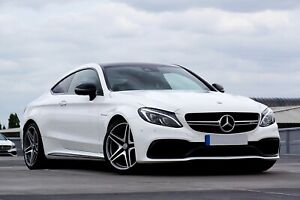 Mercedes Benz W205 New OEM Parts - AMG, SEDAN & COUPE - SINGLE BONNET ACTUATOR