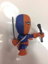DC Deathstroke Mystery Mini Figure Funko 2014