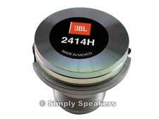 JBL EON 315 EON 510 Factory Replacement Driver 2414H Speaker Horn Repair Part