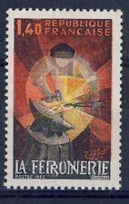 STAMP / TIMBRE FRANCE NEUF N° 2206 ** METIER D'ART FERRONNERIE