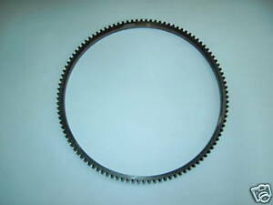 Ring Gear, For Mazda SL & Perkins Engine Conversions