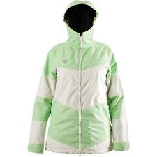 $210 NEW 1o.OOOmm ROME WOMENS SKI SNOWBOARD SWAGGER JACKET M