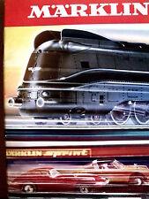 Catalogo Marklin 1970 treni - FRA -   [TR.28]