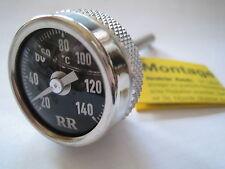 RR Ölthermometer BMW K1100LT K1100RS neu oil Oleo Aceito dip stick cap new 24b