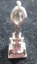 VINTAGE STERLING SILVER CHICAGO WATER TOWER CHARM