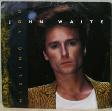 John Waite ‎– Missing You (Vinyl)