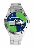 Watch Men NFL Seattle Seahawks