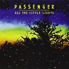 PASSENGER - ALL THE LITTLE LIGHTS (CD) Sealed
