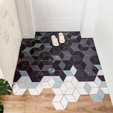 Nordic geometric non-slip household doormat carpet carpet indoor outdoor doormat