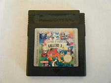 Game & Watch Gallery 3 - Nintendo Game Boy Color - Cartouche Seule - Occasion
