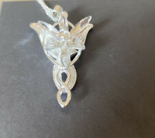 Arwen Necklace From Lord Of The Rings *Prop Replica*