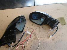 Gauche Rétroviseur Extérieur Opel Astra G Coupe Cabriolet Argent Gauche Electrique Miroir