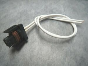 Fuel Injector Pigtail Harness for Chevy GMC Ford - Made in USA - Ships Fast!