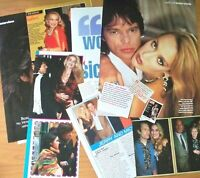 Mick Jagger ++ - Magazine Clippings Pack