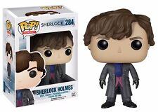 Funko Pop! Sherlock Holmes TV Series Sherlock Vinyl Figure