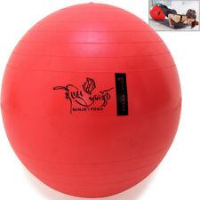 Gymnastikball Fitnessball Sitzball Yogaball Bürostuhl Sportball Pilatesball