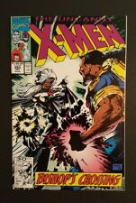 Uncanny X-Men #283 Marvel Comics * 1 book lot * BISHOP First Full Appearance
