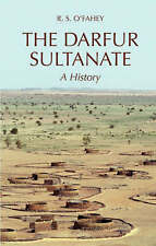 The Darfur Sultanate: A History, R.S. OFahey, Used; Very Good Book