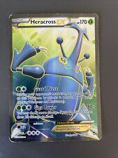 Heracross Full Art Ex 105/111