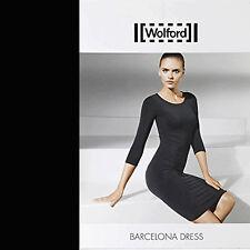 Wolford Barcelona Dress • XS • black   ... Eleganz der leisen Töne