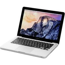 "Apple MacBook Pro 2012 / 13"" / 2.9GHz i7 / 500GB HD / 8GB RAM / MD102ll/a"
