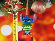 *A391 Decoration Ornament Xmas Tree Home Decor Disney Resort Stitch Watermelon