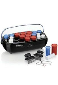 BaByliss 3045BU Thermo Ceramic Hair Rollers 400W