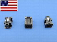 DC power jack in charging port socket for HP ELITEBOOK 745 820 850 G4 827574-001