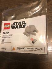 Lego Star Wars - Mini Millenium Falcon - Target Exclusive - new in bag !!
