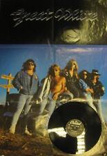 """Great White(12"""" Vinyl)Congo Square-Capitol-12CLP 605-UK-1991-VG/Ex"""