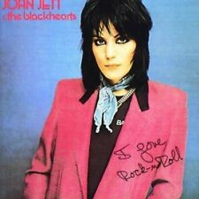Joan Jett & The Blackhearts I love rock'n roll (1982/96, bonus tracks) [CD]