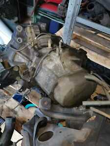 Ford Probe 1 I Gt Gearbox By 2.2 Gt Turbo 108kW 147PS 2,2l 12V