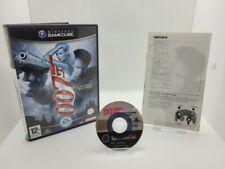 James Bond 007: Everything or Nothing - Nintendo Gamecube