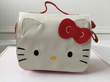 NWT Sanrio Hello Kitty bag crossbody bag School bag for kid Multicolor ~ Cute ~