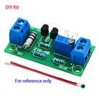 12VDC Computer Power Amplifier Automatic Fan Temperature Control Board DIY Kits photo