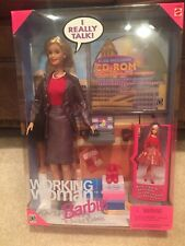 1999 Working Woman Barbie