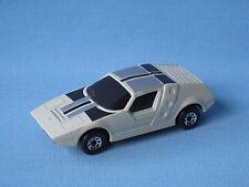 Matchbox Super GT Siva Spyder Grey Body UK Issue UB 75mm Toy Model Car