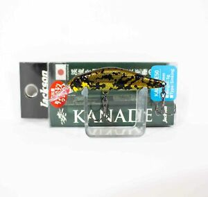 Jackson Kanade 50 mm Trout Sinking Lure BKG (6761)