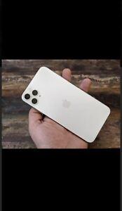 Apple iPhone 11 Pro Max - 64Go - Argent (Désimlocké)
