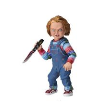 Neca Chucky figurine Ultimate