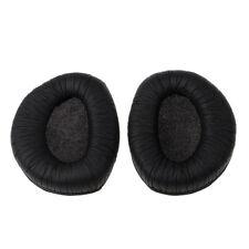 Ersatz PU Leder Ear Pads für Sennheiser RS160 RS170 RS180 Kopfhörer Tide