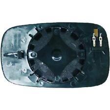 Außenspiegelglas links für Renault Scenic Megane Bj 02-08 beheizbar asphärisch