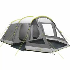 Easy Camp Huntsville 500 Outdoor Travel Camping Tent for 5 Person Waterproof