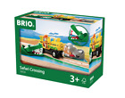 BRIO 33721 Safari Curve Accessory kids toys. Brand new. Free Post with tracking