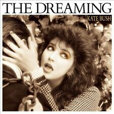 The Dreaming by Kate Bush (CD, May-2011, Noble & Brite)