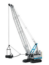 NZG Ballast Nedam - Liebherr HS855HD Duty-Cycle Crawler Crane w/Drag Bucket MIB