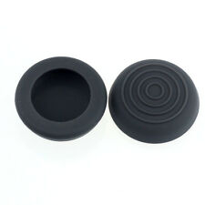 4x Thumb Grips für PS4 / XBox One Kappen Silikon Caps Gummi Thumbstick